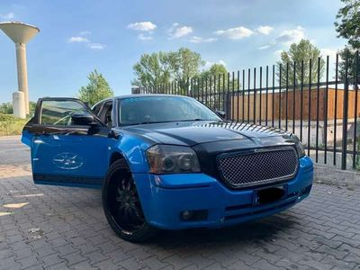 usata Chrysler 300C 5.7 V8 HEMI cat Sedan
