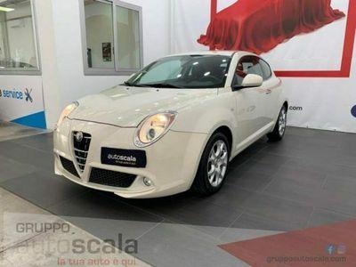 usata Alfa Romeo MiTo 1.4 105 CV M.air S&S Distinctive GPL