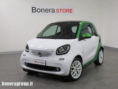 usata Smart ForTwo Electric Drive youngster