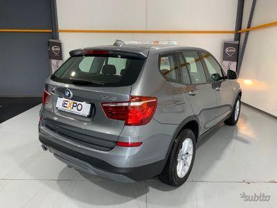usado BMW X3 (f25) - 2016