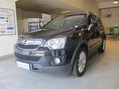 usata Opel Antara 2.2 CDTI 163CV Cosmo Unlimited