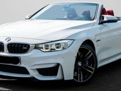 usata BMW M4 Cabriolet LED NAVI CAMERA 360°