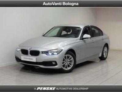 usata BMW 330e Serie 3iPe