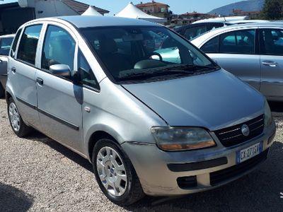 usata Fiat Idea 1.3 mjet 70cv active 122.000km