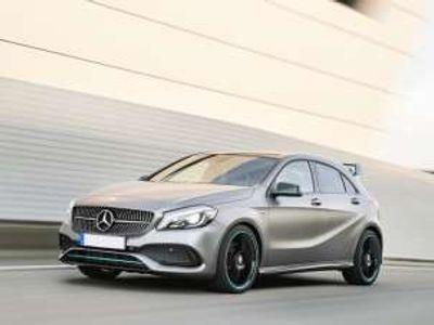 usata Mercedes A200 d Automatic Sport Diesel