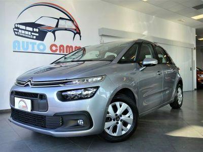 usata Citroën C4 Picasso BlueHDi 120 S&S EAT6 Business NAVI