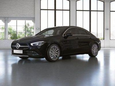 begagnad Mercedes CLA180 Classe CLA Coupéd Automatic Sport