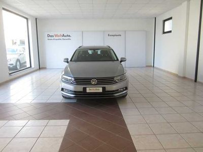 brugt VW Passat 8ª serie Variant 1.6 TDI Business BlueMotion Techn