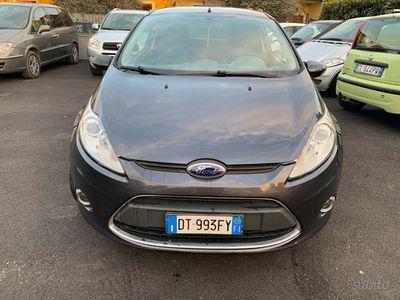 usado Ford Fiesta 1.4 tdci anno 2010