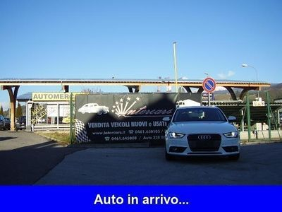 usata Audi A4 Avant 2.0 TDI multitronic Advanced NAVI-XENON
