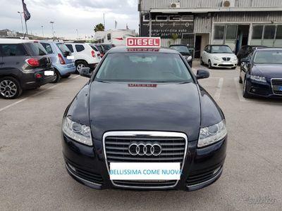 brugt Audi A6 3ª serie - 2011 COME NUOVA