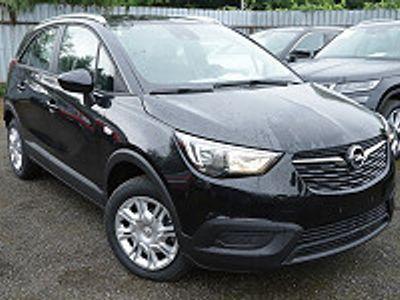 usata Opel Crossland X X 1.2 Tsi 130 Aut. Intellil Shz Temp