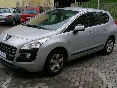 usata Peugeot 3008 30081.6 HDi 112CV cambio robotizzato Premium