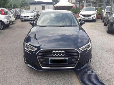usata Audi A3 Sportback 1.6 TDI SPORT