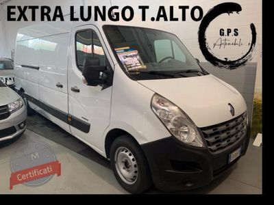 brugt Renault Master T35 2.3 dCi/125 PL-TA Furgone E5 + EXTRA LUNGO