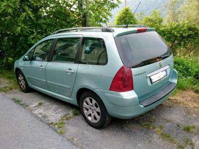 usata Peugeot 307 2.0 HDi SW