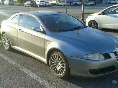 usata Alfa Romeo GT 1.8 Distinctive GPL