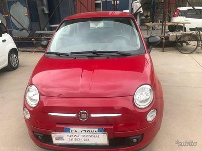 used Fiat 500 1.2 bz euro 6 ok neopatentati