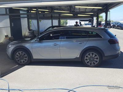 usata Opel Insignia Country Tourer 2.0 CDTI Country To