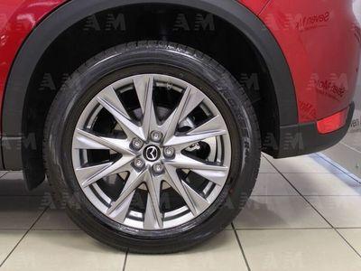 usata Mazda CX-5 2.2L Skyactiv-D 150CV 2WD Signature nuova a San Mauro Torinese