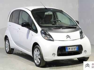 usata Citroën C-zero Full Electric airdream Attraction