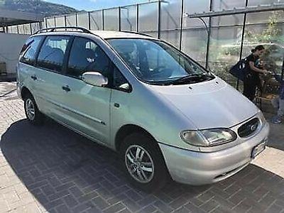 usata Ford Galaxy anno 2000