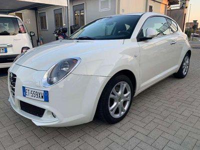 usata Alfa Romeo MiTo 1.4 T 120CV GPL Distinctive