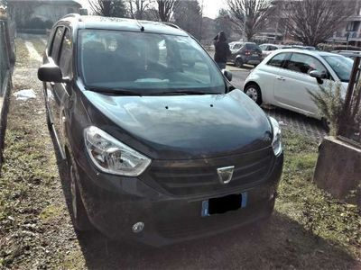 usata Dacia Lodgy Ambiance - 7 posti