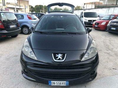 usata Peugeot 207 1.4 HDi 70 CV 5p. Allure