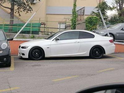 usata BMW 335 Serie 3 (E92) cat Coupé Msport