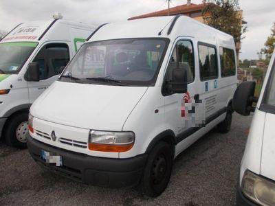 usata Renault Master T28 2.8 dTi Combi