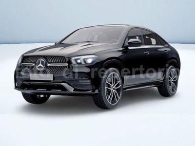 usata Mercedes 400 Classe Gle CoupeD 4matic Premium Pro