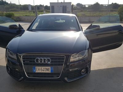 usata Audi A5 2.0 quattro S-Line