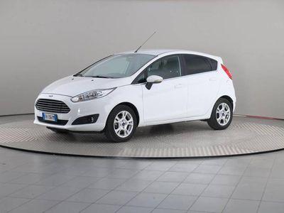 usata Ford Fiesta 1.5 Tdci 75cv Titanium