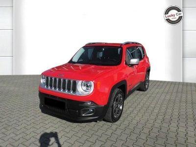 usado Jeep Renegade 1.6 Mjt 120 CV Limited rif. 10985937
