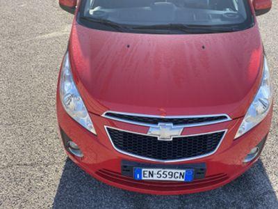 usata Chevrolet Spark Spark 1.0 LS