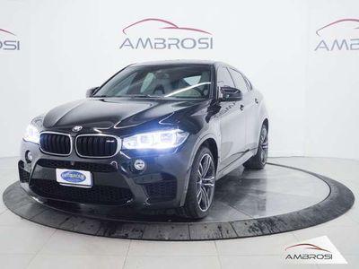 usata BMW X6 M M 575 CV
