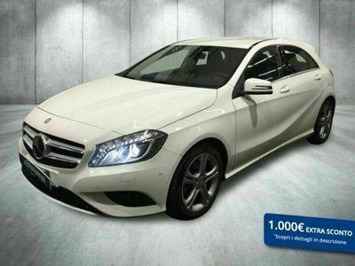 usata Mercedes A200 Classe A A 200cdi Sport