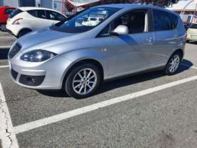used Seat Altea - 2011 EURO 5
