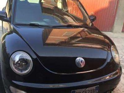 brugt VW Beetle New