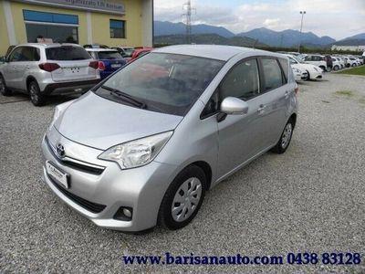 usata Toyota Verso-S 1.3 MT