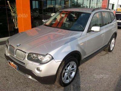 gebraucht BMW X3 xDrive30d Eletta