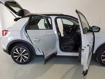 used VW T-Roc 2.0 TDI SCR 4MOTION Style BlueMotion Technology