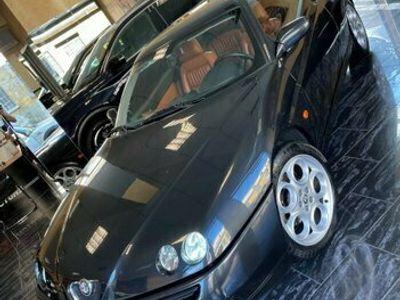 usata Alfa Romeo GTV 2.0 TwinSpark LIMITED EDITION