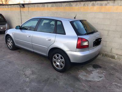 usado Audi A3 1.9 tdi 2002 euro 3