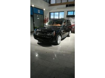 używany Land Rover Range Rover Sport HSE - MOTORE NUOVO 2000KM!