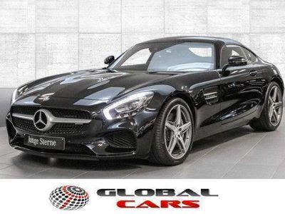 """gebraucht Mercedes AMG GT * Burmester * Distronic * Memory * 20"""""""