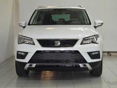 gebraucht Seat Ateca 1.6 TDI 115CV Ecomotive Advance