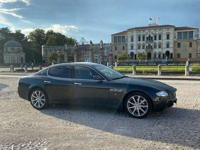 usata Maserati Quattroporte 4.2 V8 Automatica