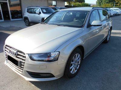 usata Audi A4 Avant 2.0 TDI Mutlitronic
